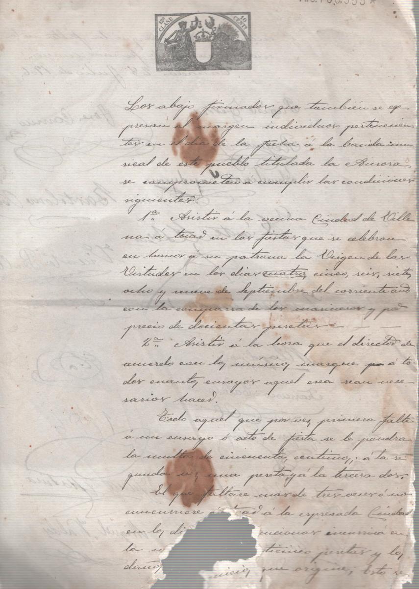Acta-asistencia-a-festes-villena-1906